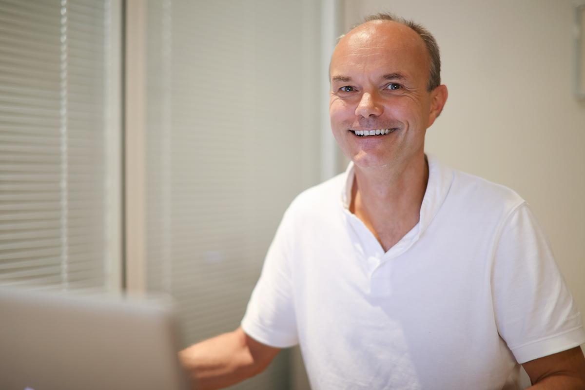 Christoph Häfliger Medasia